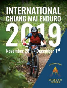 International Chiang Mai Enduro