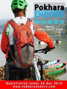 Pokhara Enduro 2020