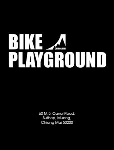 Chiang Mai Bike Playground