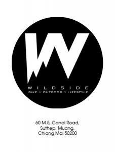 WildSide Chiang Mai