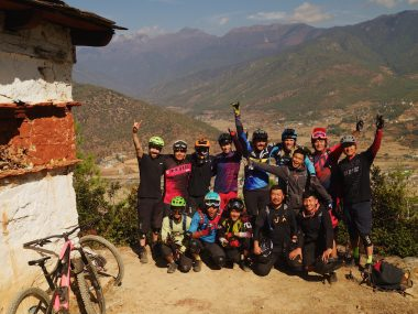 THE INAUGURAL ASIAN ENDURO SERIES IN BHUTAN STARTS THIS DECEMBER