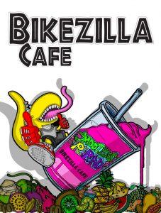 Bikezilla Cafe