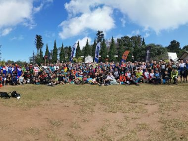International Chiang Mai Enduro 2019 Bikezilla