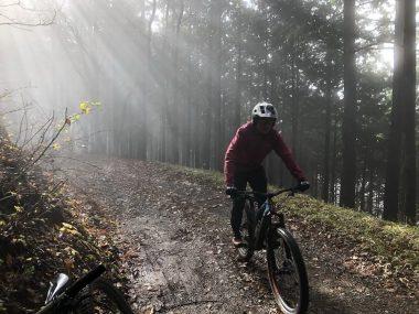 Soil Searching Specialized Bikezilla