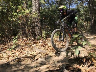 E Mountain Bike Bikezilla