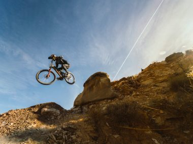 """Swedish slopestyle stars Emil Johansson and Martin Söderström have joined up for a six-part video series called 'Ride With the Swedes"""" to shine a light on their country's booming mountain bike scene and global exploits."""