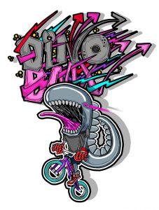 Dino BMX Thailand