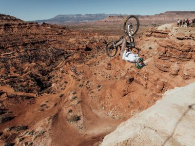 Red Bull Rampage 2021